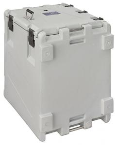 AF150 - apertura superior con capacidad para 150 litros.