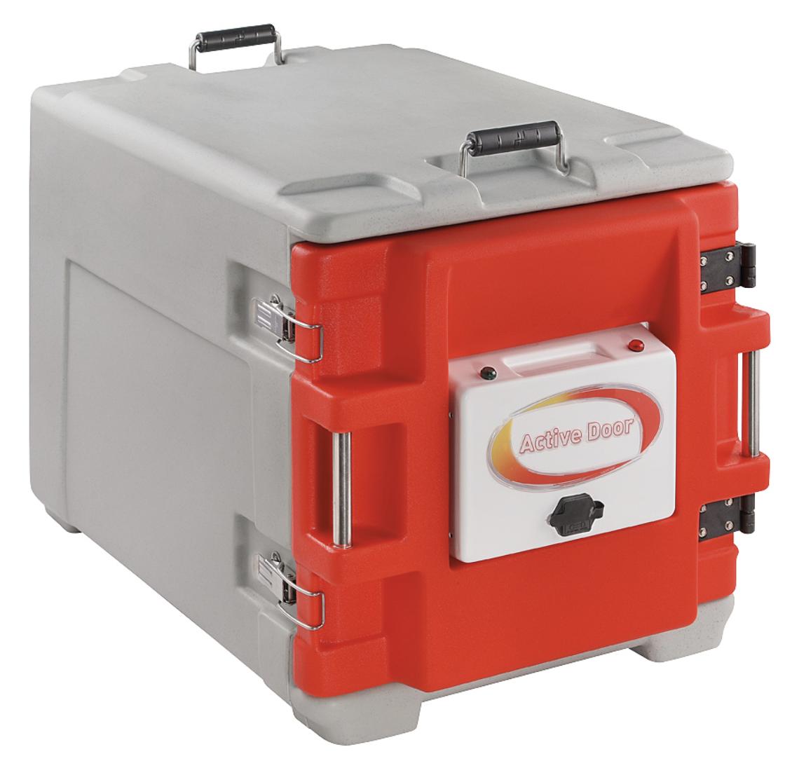 Puerta activa AF7 230V - Sistema de activación por alimentación elérctrica AF7.