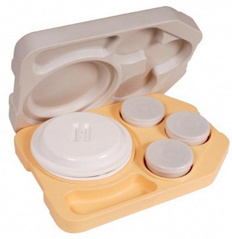 Ts60 isot rmico para cer mica melform productos for Productos para ceramica