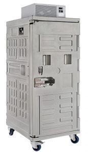 Contenedor refrigerado de 780 litros