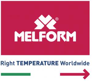 Logotipo Melform