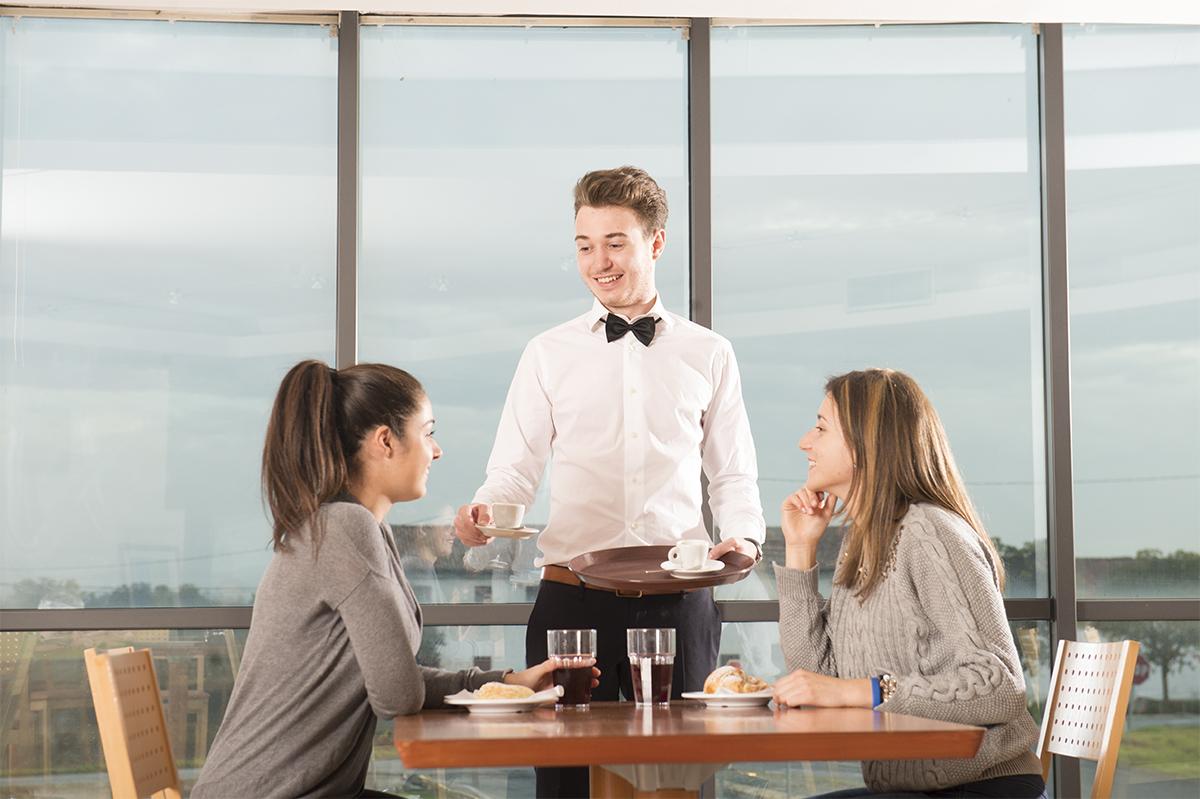 Bandejas restaurantes y catering
